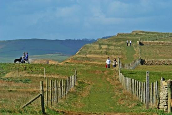 Burton Bradstock, UK: getlstd_property_photo