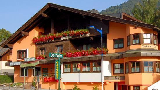 Restaurant Dorfwirt Gasthof