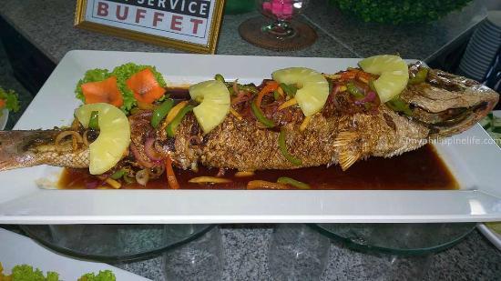 Emillion Speciality Restaurant