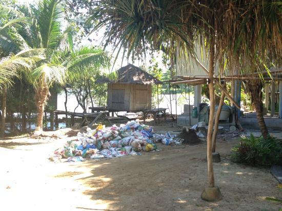 Koh Mak Cococape Resort : Beautiful view