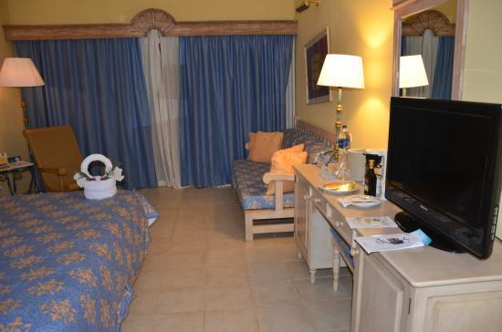 Chambre double Standard Supérieure - Bild von Iberostar Hacienda ...