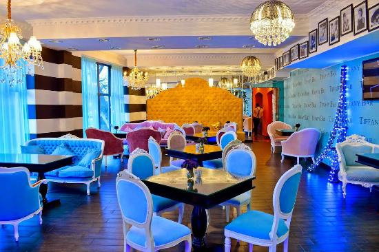 Tiffany Bar Tbilisi