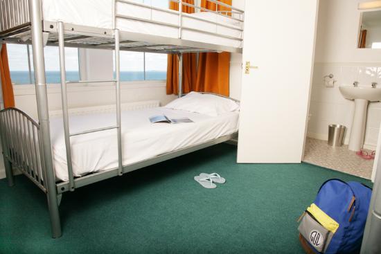 Mor bedroom