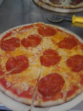 Pizza & Coffee Diano Marina