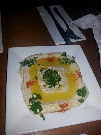 Lebanese Restaurant Beverly Hills
