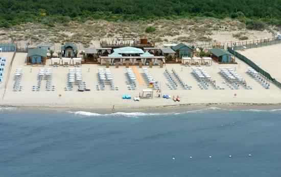 Cosmopolitan beach club picture of cosmopolitan golf & beach