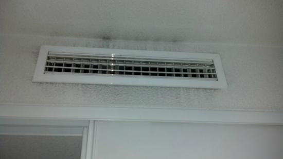 Appart'City Confort Lyon Gerland: Calefacción central que no funciona