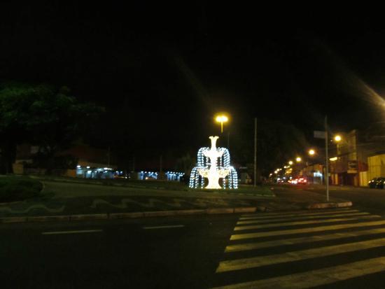 Praça Sérgio Pacheco