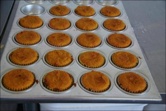 Mesa Farm Market: Muffins