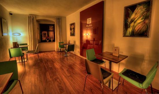 KLEE Lounge Cafe