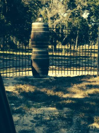 Whispering Oaks Winery >> Whispering Oaks Winery Picture Of Whispering Oaks Winery Oxford