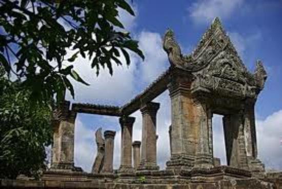 Siĕm Réabin maakunta, Kambodža: Cambodia private tour