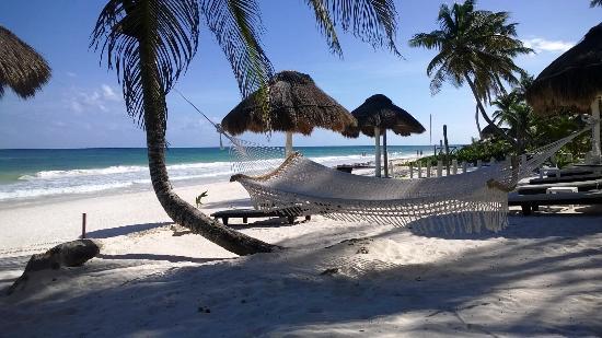 Villa Las Estrellas: la spiaggia