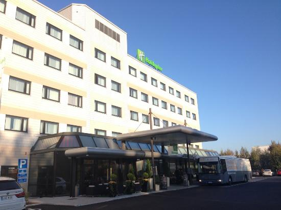 Hilton Helsinki Airport Hotel Reviews Deals Vantaa Finland