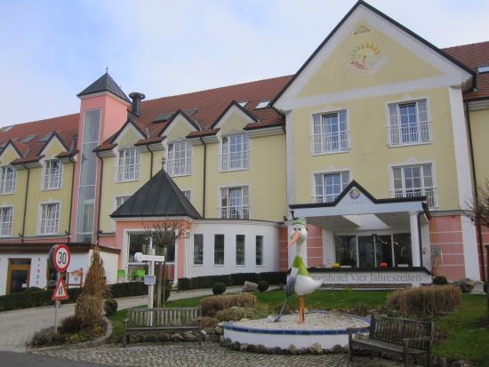 Photo of Thermenhotel Vier Jahreszeiten Lutzmannsburg