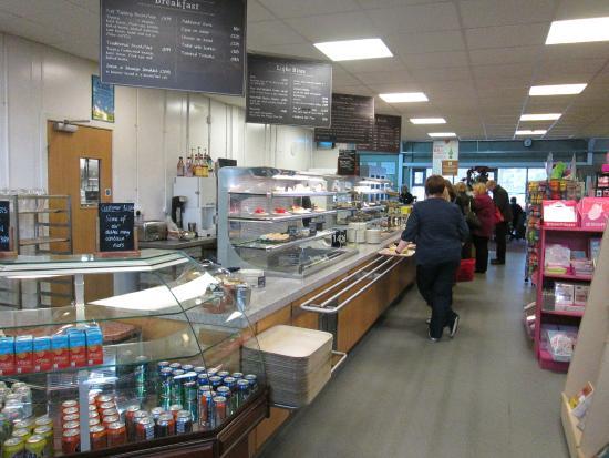Health Food Shops Perth Scotland