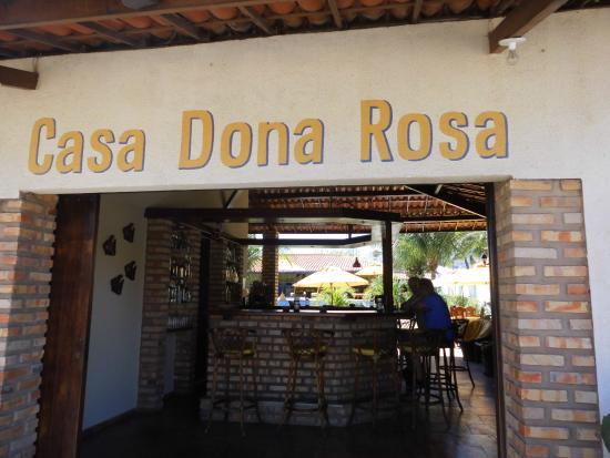 Casa Dona Rosa