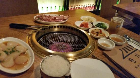 Han Ga Ram Korean Cuisine (Wan Chai)