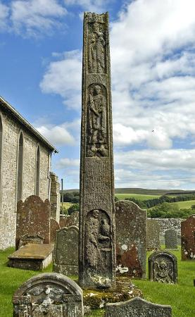 Bewcastle Cross & Museum