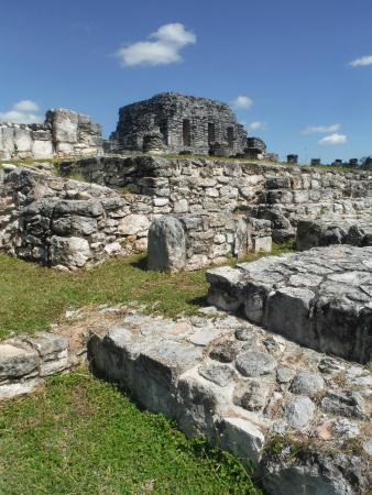 Lawson's Original Yucatan Excursions - Day Tours