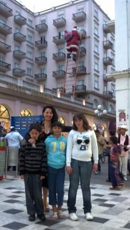 Veracruz Centro Histórico: conociendo alrededores