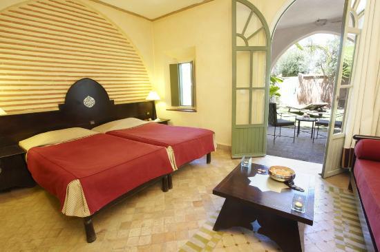 Club Med Marrakech La Palmeraie: Suite