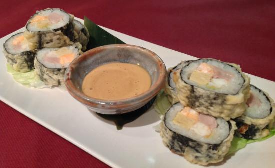 Restaurante Japonés HIROBA