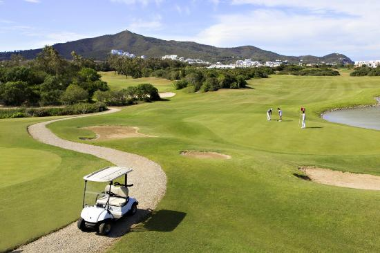 Club Med Yasmina: Golf