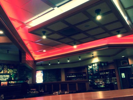 Sizzler Wine anyone beer on tap! & Wine anyone beer on tap! - Picture of Sizzler San Diego - TripAdvisor