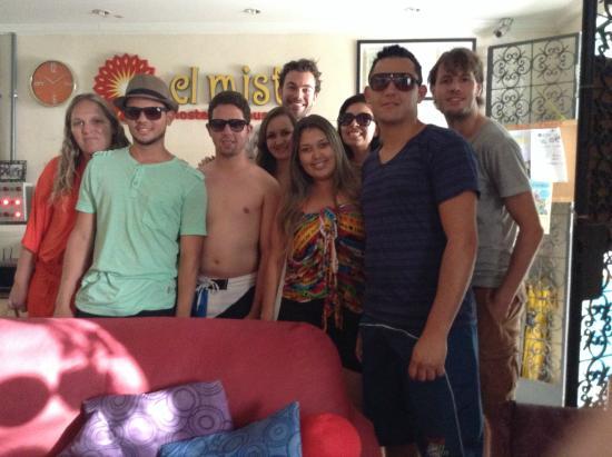 El Misti House: momentos bons
