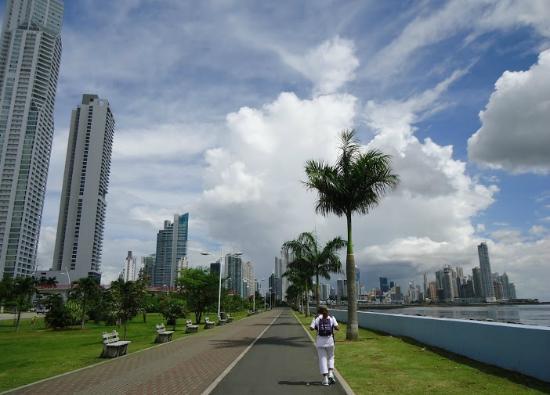 Hotel Residencial Cibeles : Ciudad de Panamá