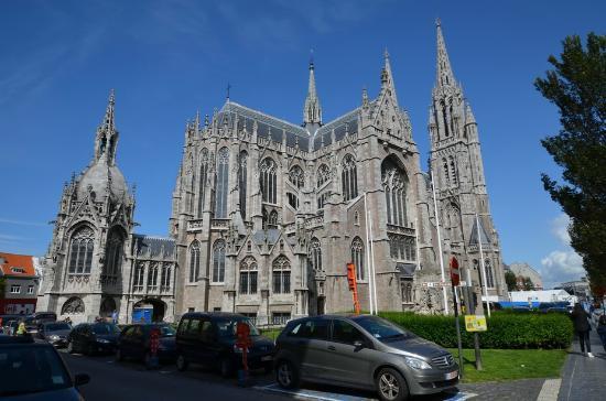 Church of Saint Peter and Saint Paul : Собор Петра и Павла