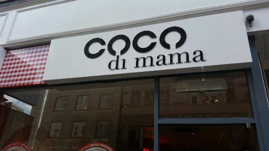Coco di Mama