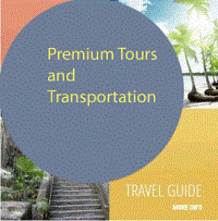 ‪Premium Tours and Transportation‬