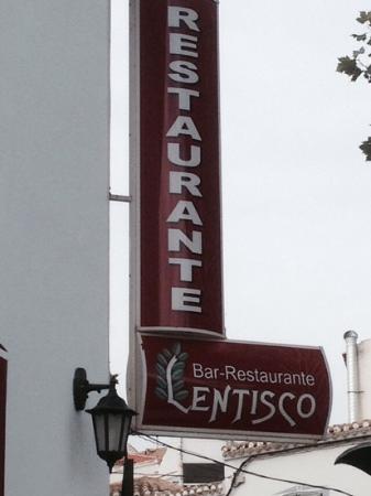 Lentisco's