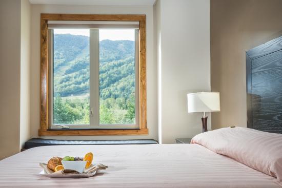 Marble Inn Resort: Condo