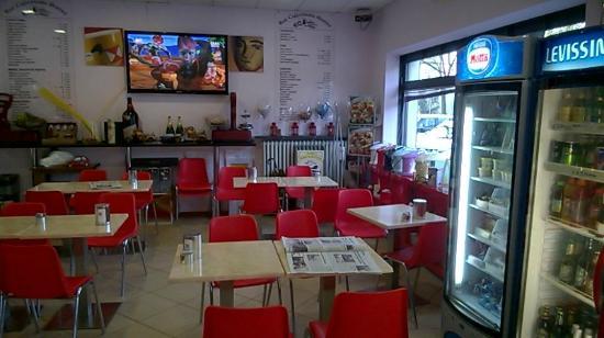 Bar Caffetteria Rustici