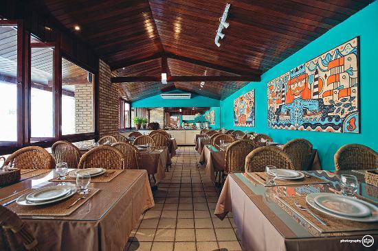 Netun Restaurante Maragogi