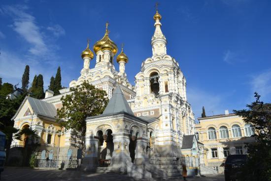 Catedral de San Alexander Nevsky