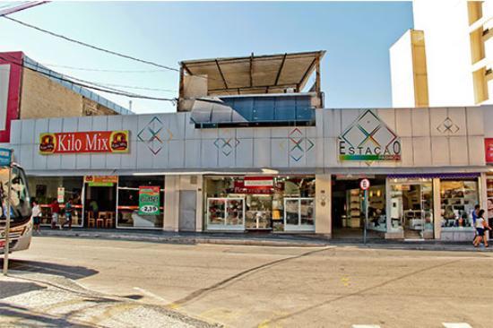 Duque de Caxias, RJ: Galeria Estação Fashion