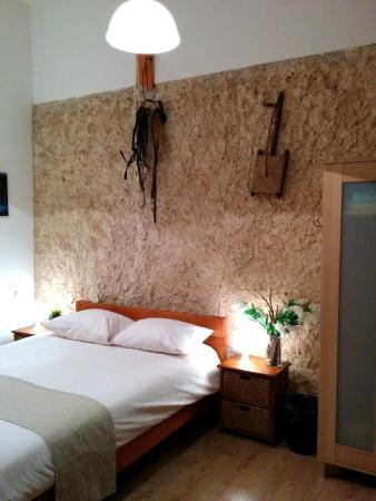 Hotel Lemazkeret : Room Nr.6
