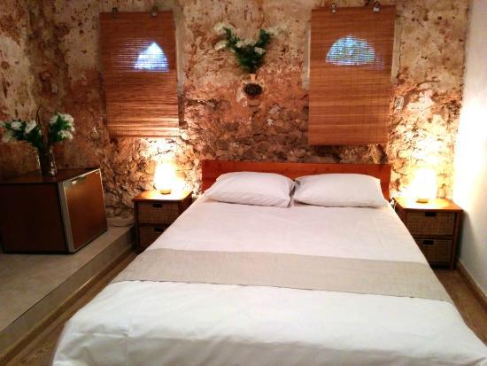 Hotel Lemazkeret : Room Nr.7