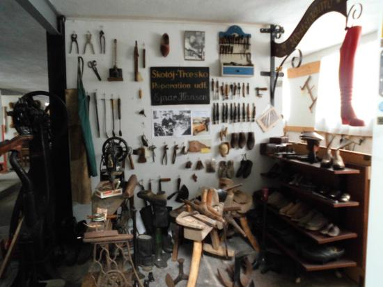 Smidstrup & Omegns Museum