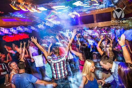 Comeback Nightclub