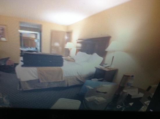 BEST WESTERN PLUS Redondo Beach Inn: bom quarto