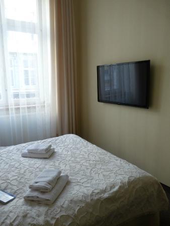 Hotel Jan : Bedroom