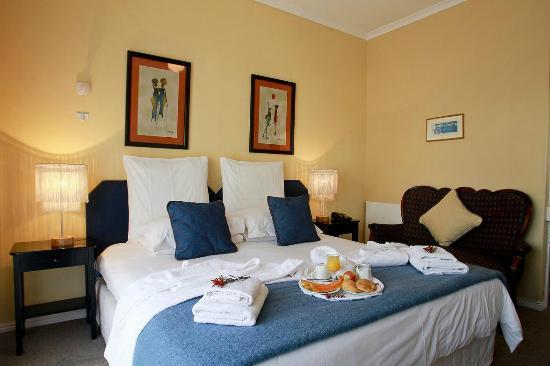 Spring Tide Inn: Suite