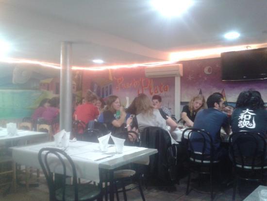Restaurante Puerto Plata : 2
