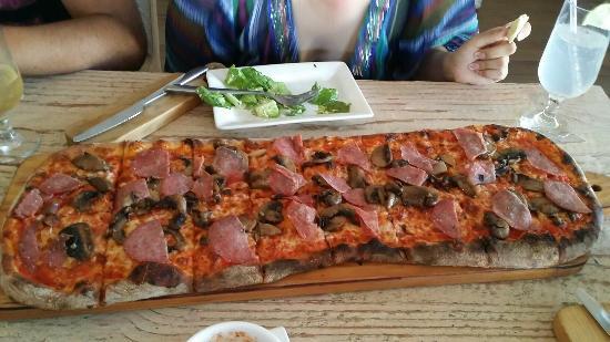 Pan di Bacco: Delicious