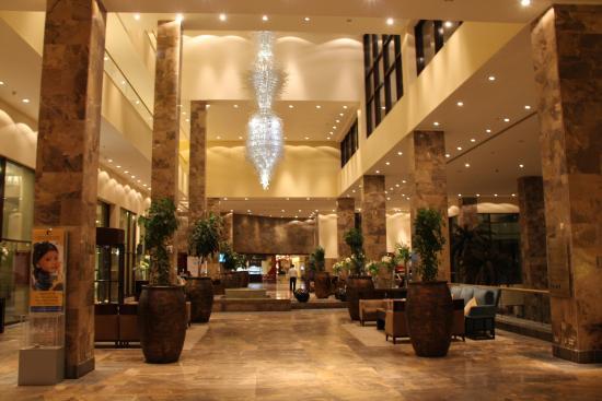 InterContinental Aqaba Resort: 3